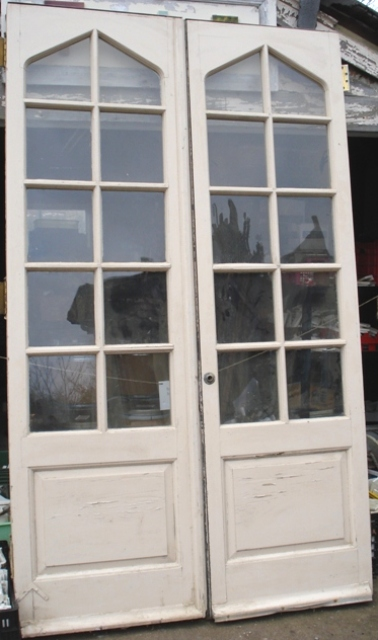 Double Door Sets Recycling The Past Architectural Salvage