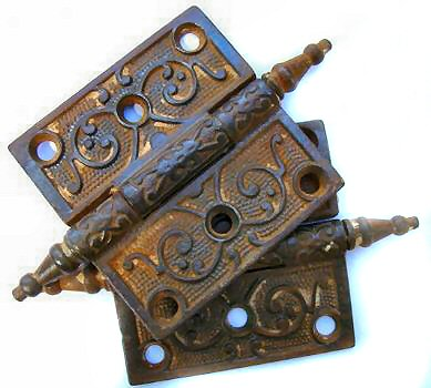 Door Hardware Recycling The Past Architectural Salvage
