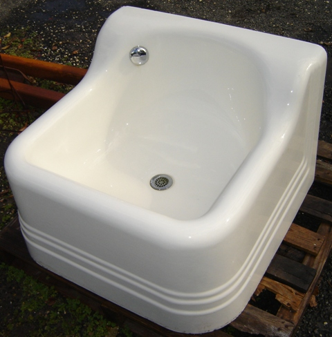 Rare 1940 S Sitz Bath Recycling The Past Architectural