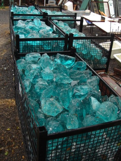 Reclaimed Glass Recycling The Past Architectural Salvage