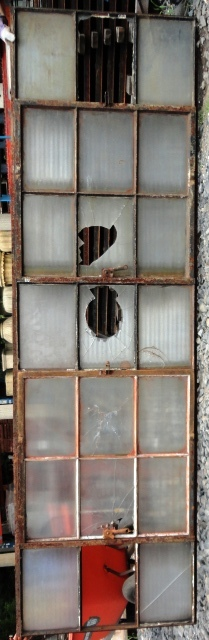 Steel Frame Windows Recycling The Past Architectural